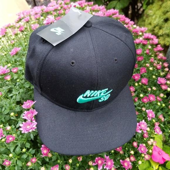 20732b07791 😎HOST PICK😎 Nike Mens SB Icon Pro Snapback Hat